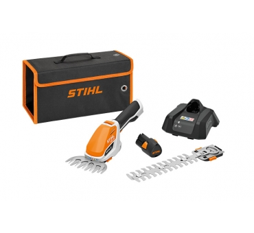 Cortasetos Stihl mod. HSA 26 AS 2 AL 1