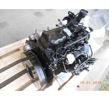 Motor Yanmar 3TN75 - USADO