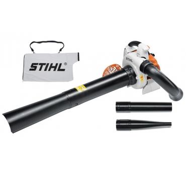 Soplador, aspirador, picador Stihl mod. SH86