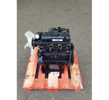 Motor Mitsubishi K3B
