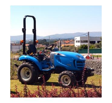 Tractor LS mod. J23