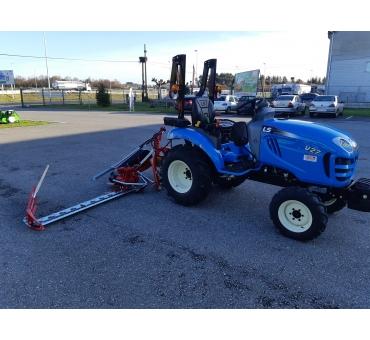 Tractor LS mod. J27