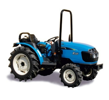 Tractor LS mod. R28i