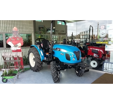 Tractor LS mod. R36i