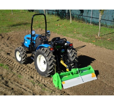 Tractor LS mod. R50