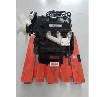 Motor Mitsubishi K3D