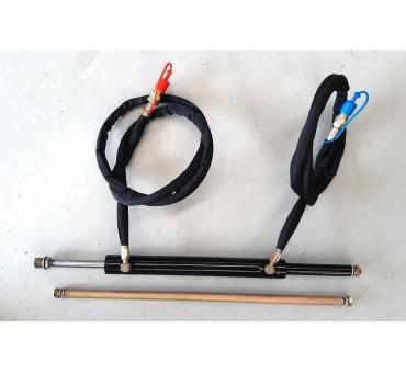 Kit desplazador hidráulico FK1300 / FK1500