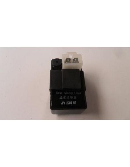 Sensor advertencia temperatura ATV 260