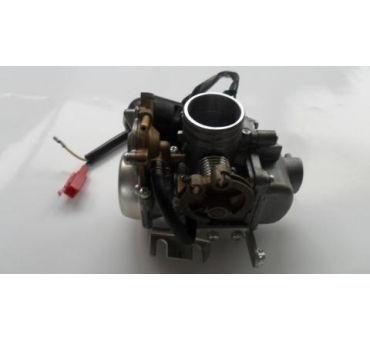 Conjunto carburador ATV 260