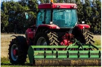 Seguros para tractores: escoge el mejor seguro