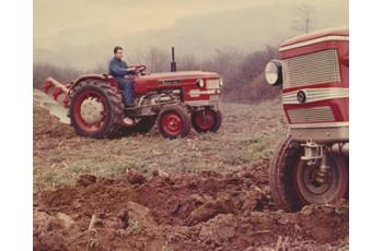 Recambios para tractores Zetor